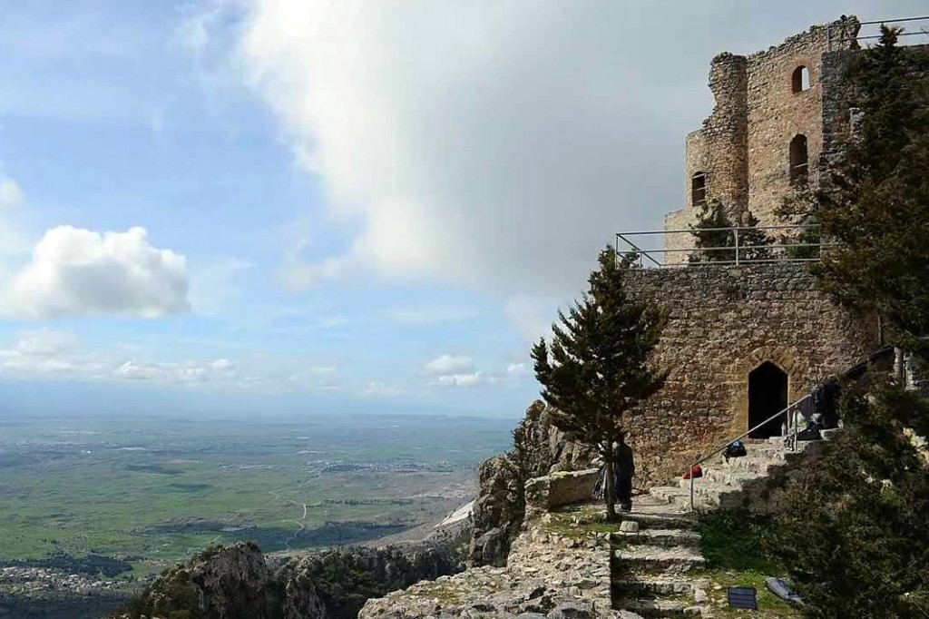 Top 6 places in Northern Cyprus to visit in spring